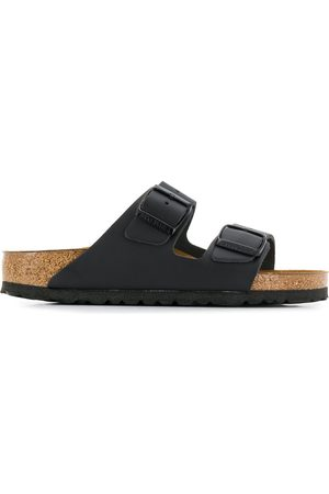 Birkenstock Damen Sandalen - Buckle strap sandals