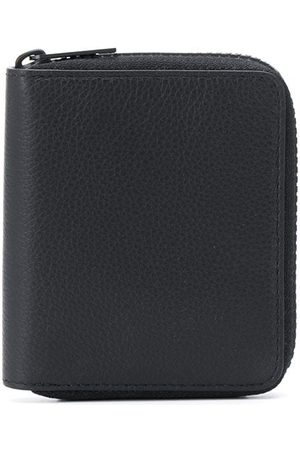 Maison Margiela Zip-around wallet