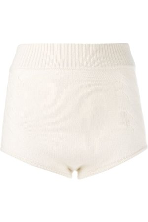 Cashmere In Love Knit Mimie shorts