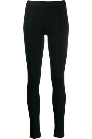 Helmut Lang Piped leggings