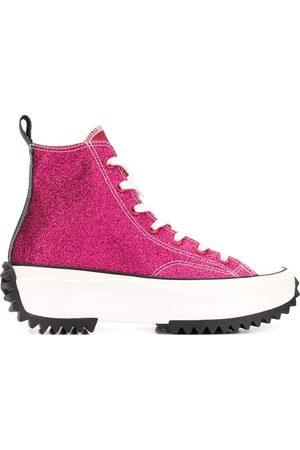 J.W.Anderson Sneakers - X Converse Run Star Hike high-top sneakers