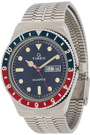 Timex Q Reissue 38mm watch