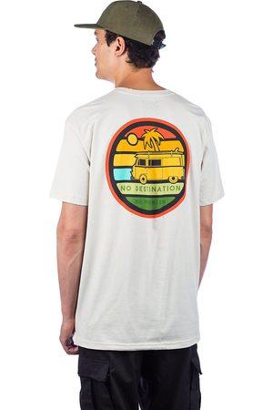 Dravus No Destinations T-Shirt