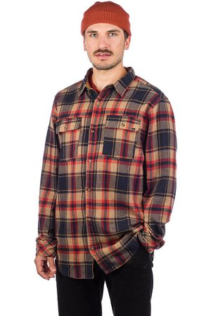Dravus Jubal Flannel Shirt