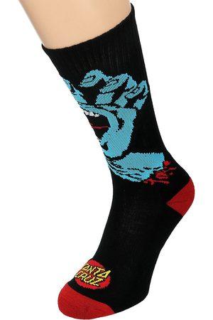 Santa Cruz Herren Socken & Strümpfe - Screaming Hand Socks
