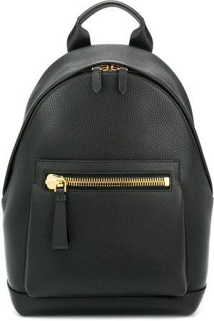 Tom Ford Herren Rucksäcke - Classic zipped backpack