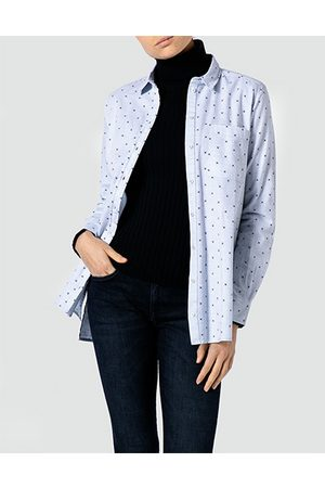 Marc O' Polo Damen Bluse 909 1253 42573/B67