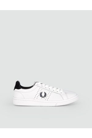 Fred Perry Damen Schuhe B721 Leather B6201/100