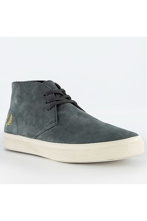 Fred Perry Schuhe Portwood Suede B7105/E69
