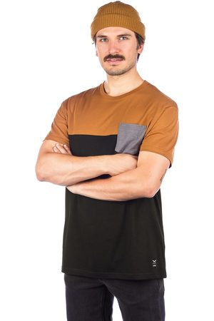 Iriedaily Block Pocket 2 T-Shirt