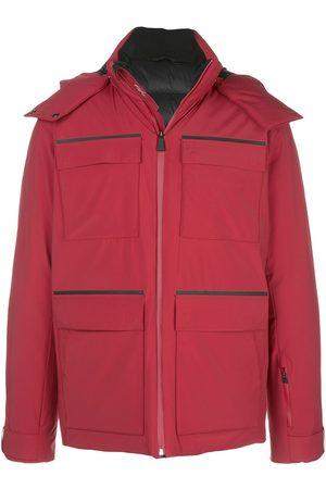 Aztech Herren Regenjacken - Hurricane waterproof jacket