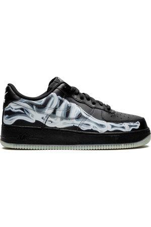 Nike Air Force 1 'Skeleton' low-top sneakers