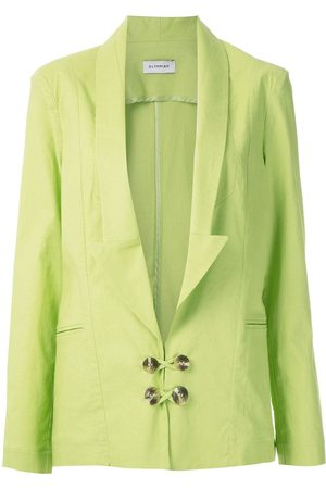 Olympiah Damen Blazer & Sakkos - Bryone plunge blazer