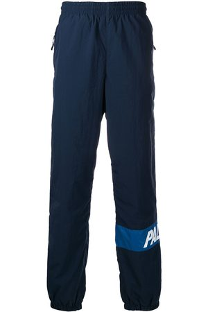 PALACE Straight-leg tracksuit bottoms