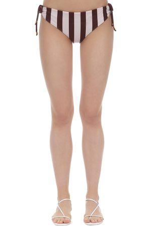 "JOHANNA ORTIZ Bikinislip Aus Lycra ""alma Pacífica"""