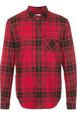 Aztech Mountain Loge Peak Ski shirt