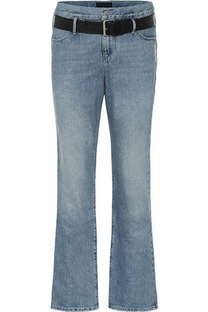 RTA High-Rise Boyfriend Jeans Dexter