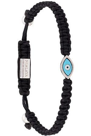 Nialaya Herren Armbänder - Evil eye bracelet