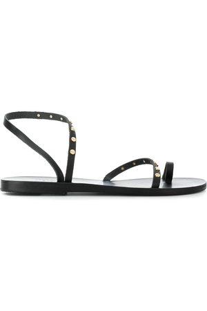 Ancient Greek Sandals Damen Sandalen - Apli studded sandals
