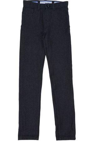 Jacob Cohen Enge Jeans Aus Stretch-denim Mit Glitzer