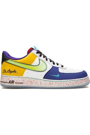 Nike Air Force 1 07 LV8 'What The LA' sneakers