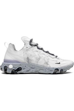 Nike React Element 55/KL low-top sneakers