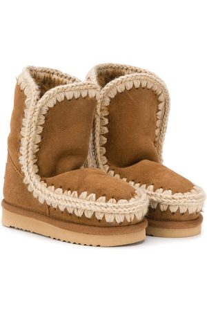 Mou Mid-calf Eskimo boots