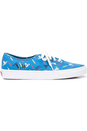 Vans Vivienne Westwood x low-top sneakers