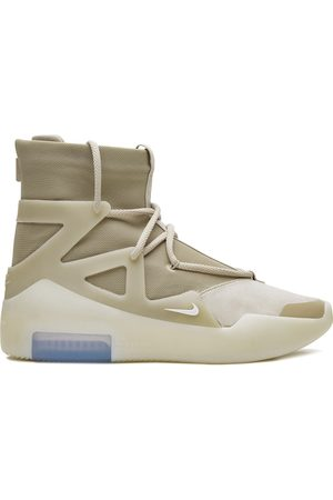 Nike Air 'Fear of God 1' high-top sneakers