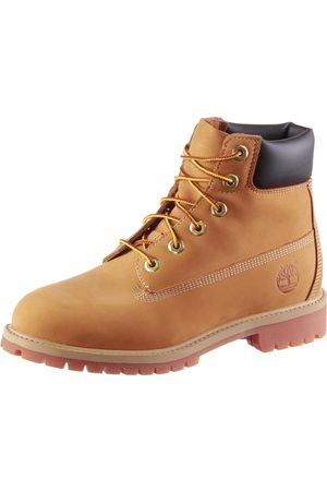 Timberland 6 Inch Premium Junior Boots Damen in