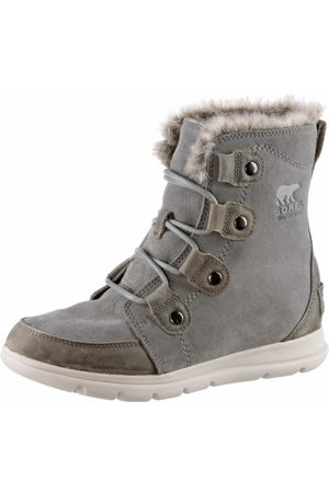 sorel Explorer Joan Winterschuhe Damen