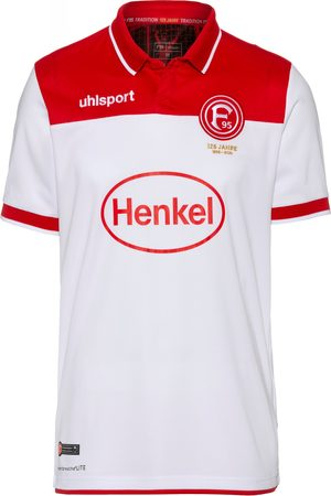 Uhlsport Fortuna Düsseldorf 19/20 Heim Fußballtrikot Herren