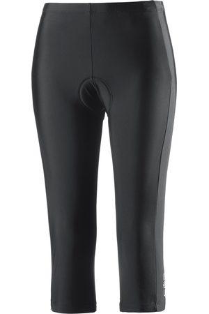 CMP Damen Capris - WOMAN BIKE 3/4 PANT Tights Damen