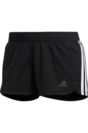 adidas Damen Shorts - Pacer Funktionsshorts Damen