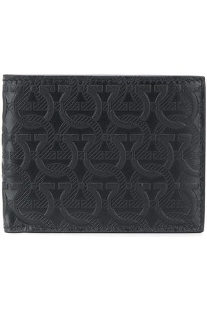 Salvatore Ferragamo Monogram pattern wallet