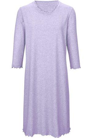 Peter Hahn Sleepshirt lila