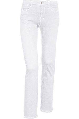 Mac Jeans Dream Skinny in 30-Inch weiss