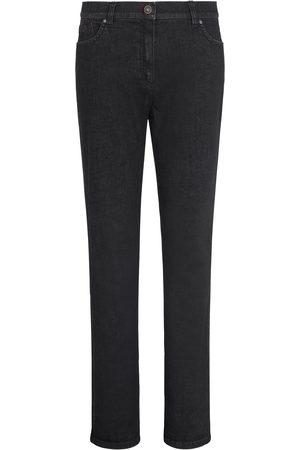 Brax ProForm Slim-Thermo-Jeans Modell Paola denim