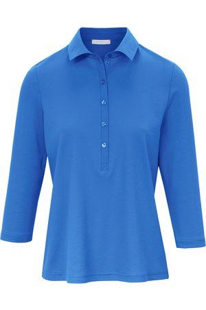 Efixelle Polo-Shirt 3/4-Arm