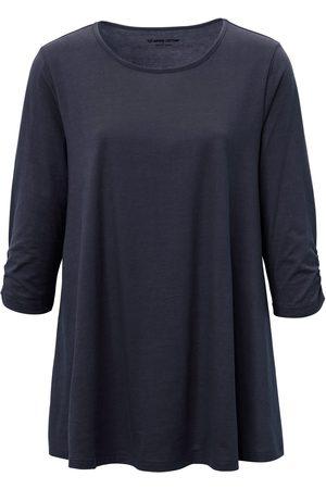 Green Cotton Longshirt