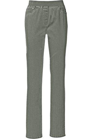 Brax Schlupf-Jeans Modell Pamina Pro Form Slim