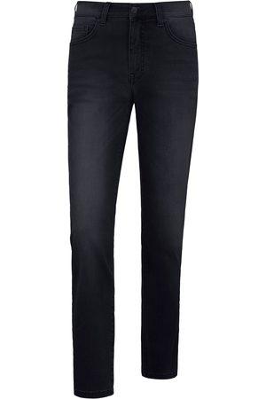 Angels Damen Slim - Regular Fit Slim Leg-Jeans Modell Cici denim