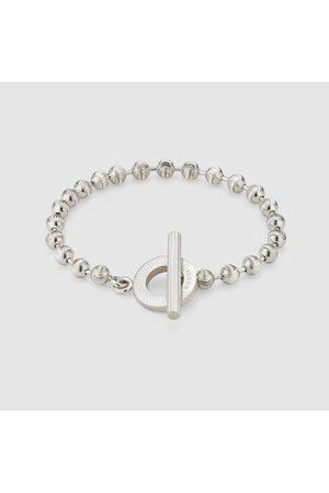 Gucci Armband aus Silber