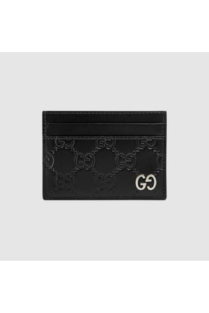Gucci Signature Kartenetui