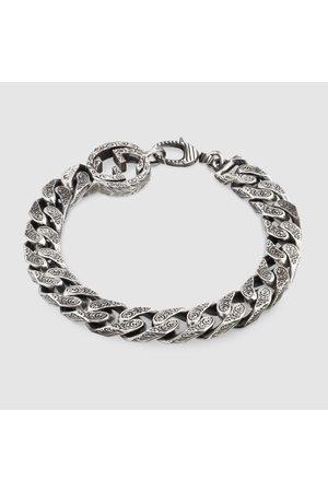 Gucci Uhren - GG Kettenarmband aus Silber