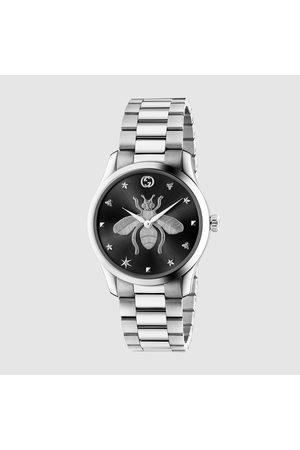 Gucci G-Timeless Uhr, 38 mm