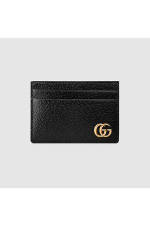 Gucci GG Marmont Geldscheinklammer aus Leder