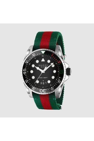 Gucci Herren Uhren - Dive-Uhr, 45 mm
