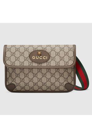 Gucci Neo Vintage Gürteltasche aus GG Supreme
