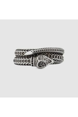 Gucci Garden Schlangen-Ring aus